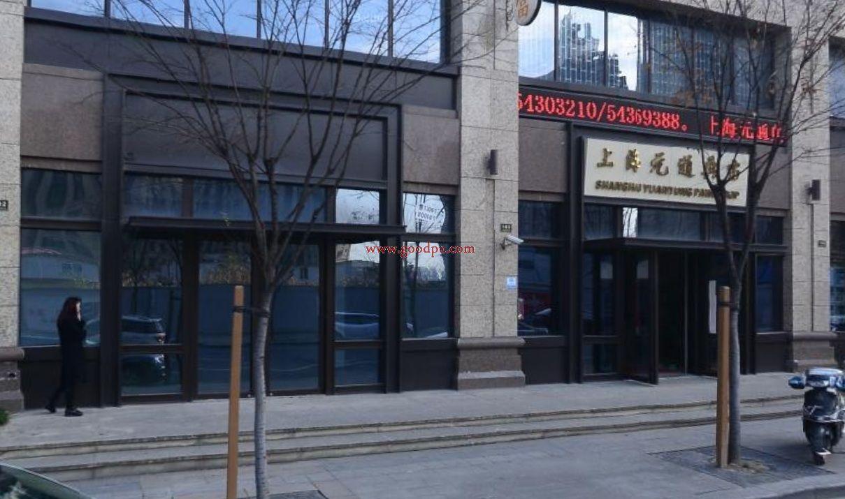 海珀旭辉  房源介绍: 上海顶级豪宅海珀旭晖步行街入口处,绿地缤纷城